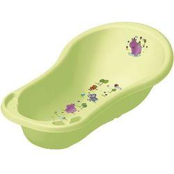 OKT Wanienka dla dzieci 100 cm, Hippo, zielona - BEZPŁATNY ODBIÓR: WROCŁAW!