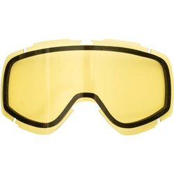 gogle snowboardowe TSG - replacement lens goggle prospect yellow (504)