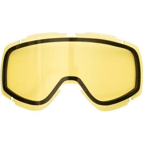 Kaski i gogle, gogle snowboardowe TSG - replacement lens goggle prospect yellow (504) rozmiar: OS