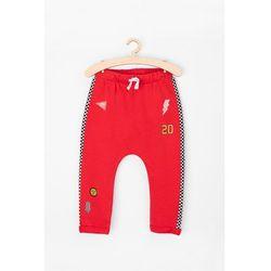 Spodnie dresowe niemowlęce 5M3601