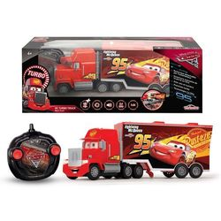 Auta 3 RC Turbo Mack Truck 46cm