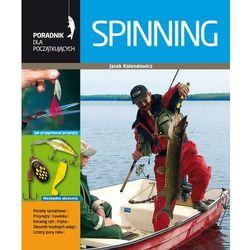 Spinning. Poradnik dla początkujących (opr. miękka)