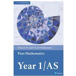 Edexcel As And A Level Mathematics Pure Mathematics Year 1/as Textbook + E-book