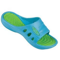 Spokey FLIPI - klapki basenowe dziecięce; r.31
