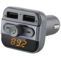 Transmitery samochodowe, Transmiter HYUNDAI FMT 520 BT Charge