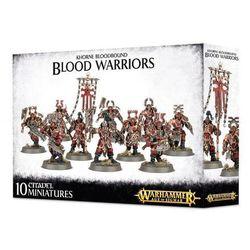 Khorne Bloodbound Blood Warriors (83-24) GamesWorkshop 99120201036