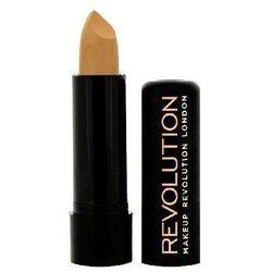 The Matte Effect Cover & Conceal korektor w sztyfcie 09 Medium Dark 13g - Makeup Revolution OD 24,99zł DARMOWA DOSTAWA KIOSK RUCHU