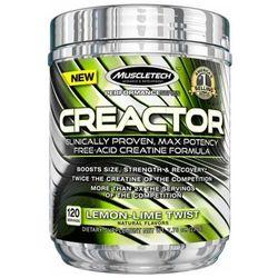 muscletech Kreatyna Creactor 220 g