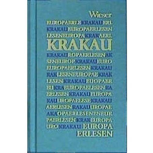 Książki do nauki języka, Krakau (opr. broszurowa)