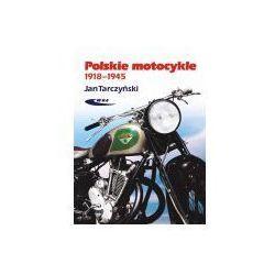 Polskie motocykle 1918-1945 (opr. twarda)