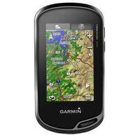 Nawigacja turystyczna, Garmin Oregon 700