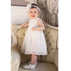 Sukienka niemowlęca 5K32A5