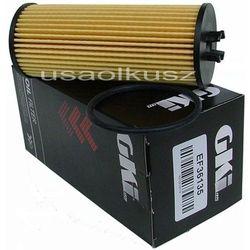 Wkład filtra oleju silnika Jeep Grand Cherokee 3,6 V6 -2013