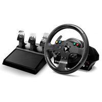 Kierownice do gier, Kierownica Thrustmaster TMX Pro Lenkrad + T3PA (4460143) Darmowy odbiór w 20 miastach!