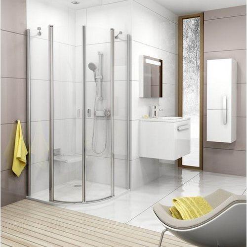 Kabiny prysznicowe, Ravak Chrome 90 x 90 (3Q170C00Z1)