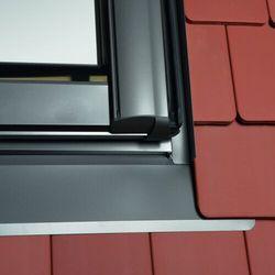 Kołnierz do okna dachowego ROTO EDR Rx WD SDS 11/14 118x140 do pokryć płaskich