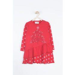 Coccodrillo - Sukienka dziecięca 80-110 cm