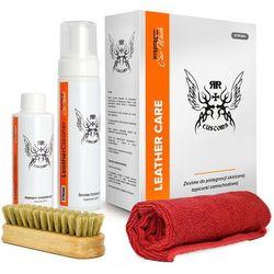 Zestaw RRC Car Wash Leather Cleaner Soft Box - Zestaw do czyszczenia skóry