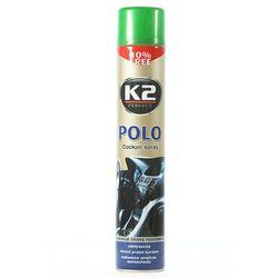 Spray do czyszczenia kokpitu K2 Polo Cocpit Spray 750ml