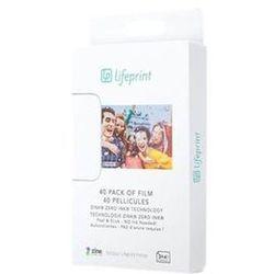 "LifePrint 3x4.5"" Opt Film 40Pcs Pack"