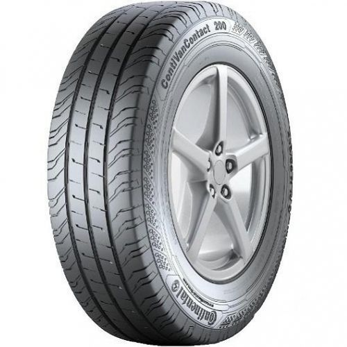 Opony całoroczne, Continental VancoFourSeason 2 215/65 R16 109 R
