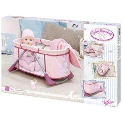 Baby Annabell - Łóżko podróżne
