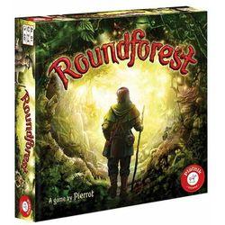 Piatnik gra roundforest (pl)