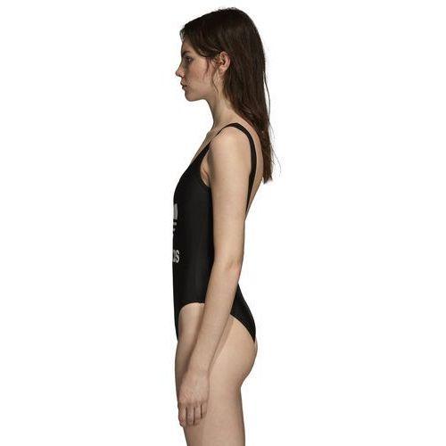 Stroje kąpielowe, Jednoczęściowy strój kąpielowy adidas DN8142