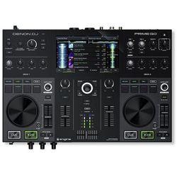 Denon DJ Prime Go - 2-kanałowa inteligentna konsola dla DJ Płacąc przelewem przesyłka gratis!