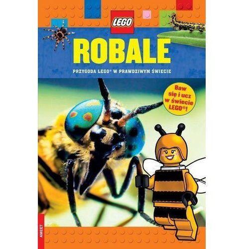 Książki dla dzieci, LEGO Robale / LDJM5 - Praca zbiorowa (opr. twarda)
