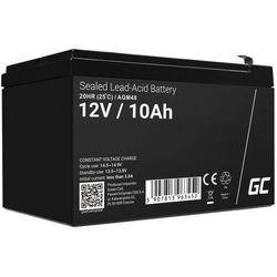 Akumulator GREEN CELL AGM48
