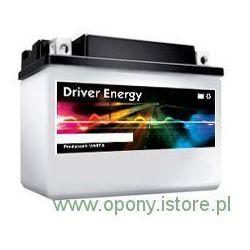 Akumulator 12 V 44 Ah DRIVER ENERGY DR-44-1-N (P+)