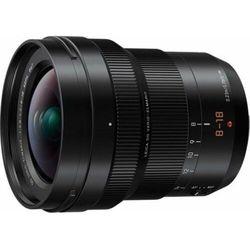 Panasonic Leica DG Vario Elm. 8-18mm F2.8-4 ASPH