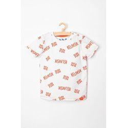 """T-shirt niemowlęcy """"Relaksik"""" 5I3811 Oferta ważna tylko do 2031-02-22"""