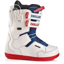 buty snowboardowe DEELUXE - The Brisse ID TF white (9140) rozmiar: 44