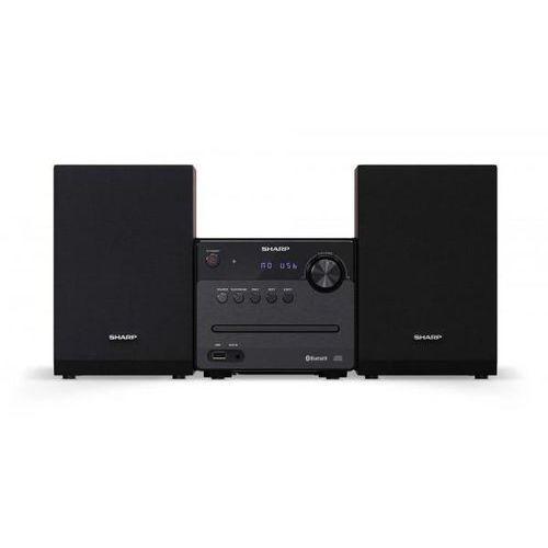 Wieże audio, Sharp XL-B510