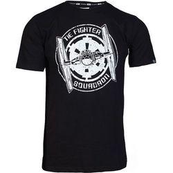 Koszulka GOOD LOOT Star Wars TIE F Squad (rozmiar M) Czarny + Zamów z DOSTAWĄ JUTRO!