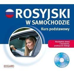 Rosyjski w samochodzie kurs podstawowy - praca zbiorowa