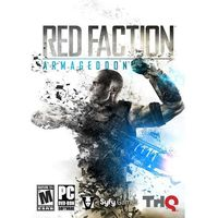 Gry PC, Red Faction Armageddon (PC)