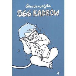 566 KADRÓW (opr. miękka)