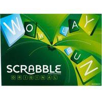 Pozostałe zabawki, Scrabble Original (edycja angielska)