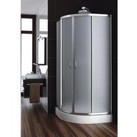 Kabiny prysznicowe, Aquaform Nigra 90 x 90 (100-092112)