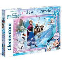 Puzzle, Kraina Lodu Puzzle 104