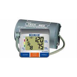 Ciśnieniomierz Elektroniczny TMA-500 PRO TECH-MED