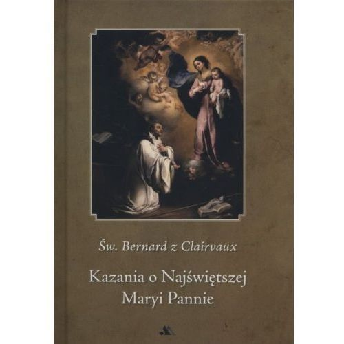 Książki dla dzieci, Kazania o najświętszej Maryi Pannie