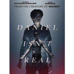 Movie - Daniel Isn't Real