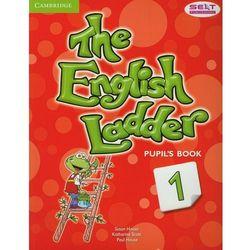 English Ladder 1 Pupil's Book (opr. miękka)