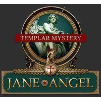 Gry PC, Jane Angel Templar Mystery (PC)