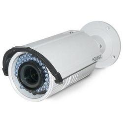 HQ-MP202812LT-IR-E Kamera tubowa IP o rozdzielczości 2 MPx 2.8-12 mm