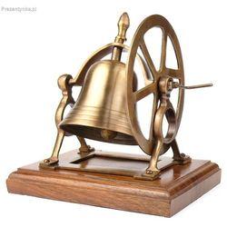 Dzwonek hotelowy do recepcji na biurko